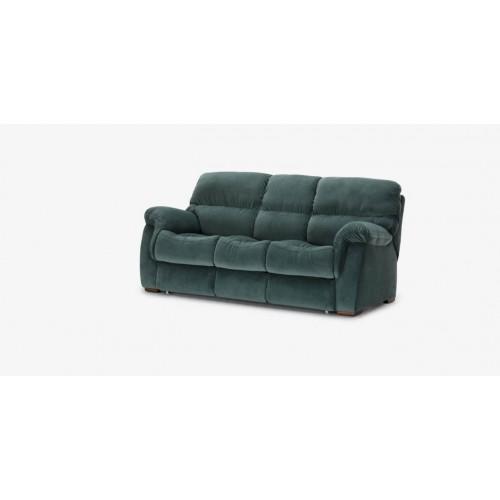 VENERA trivietė sofa, svetainės kambario minkšta patogi miegama, Magrės baldai