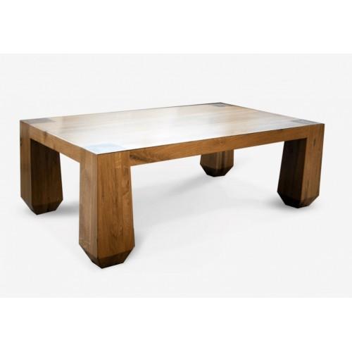 ARDE natūralaus medžio ąžuolo , staliukas svetainės, prieškambario , miegamojo kambario , Magrės baldai