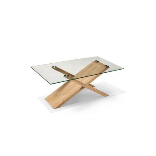 LUKA stačiakampis staliukas svetainės, prieškambario , miegamojo kambario , Magrės baldai