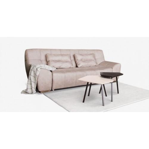 VIP trivietė svetainės minkšta, miegama sofa- lova, Magrės baldai