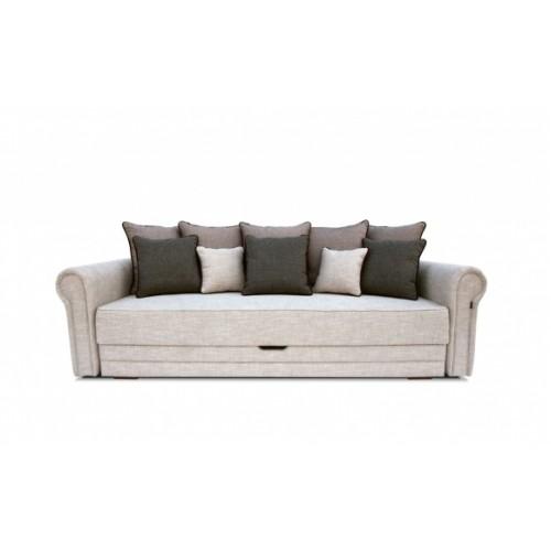 CLASSIC Miegama svetainės Sofa - lova , Magrės baldai