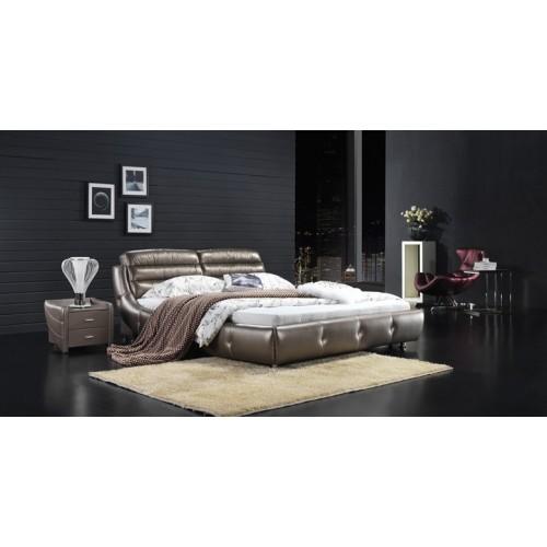 ALBA lova, miegama , patalynės dėžė, mikšta