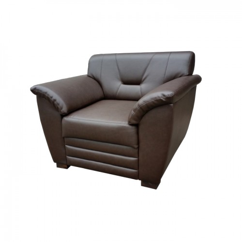 ALLEGRO fotelis, minkštas , svetainės kambariui
