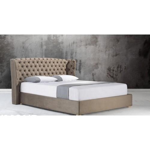 BELA  lova, miegama , patalynės dėžė, mikšta