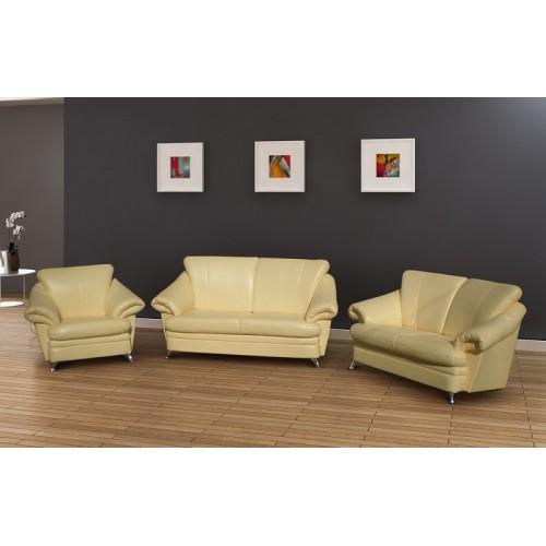 GRANTAS komplektas, sofa, lova, fotelis, miegamas,  minkštas svetainės baldas