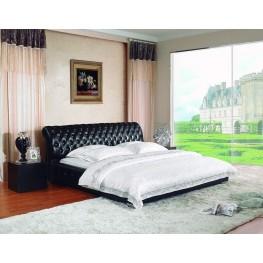 Miegamojo lova KAMILĖ