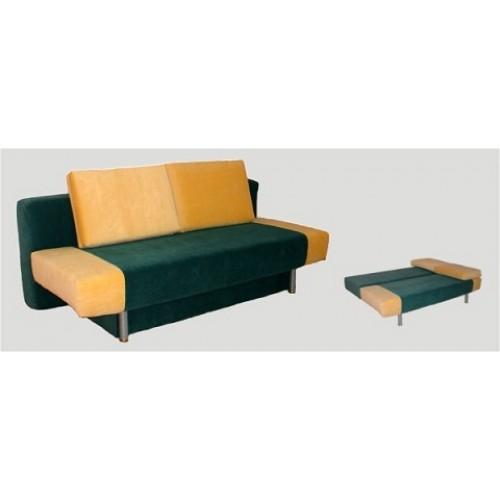 MARSAS sofa, lova, miegama , patalynės dėžė