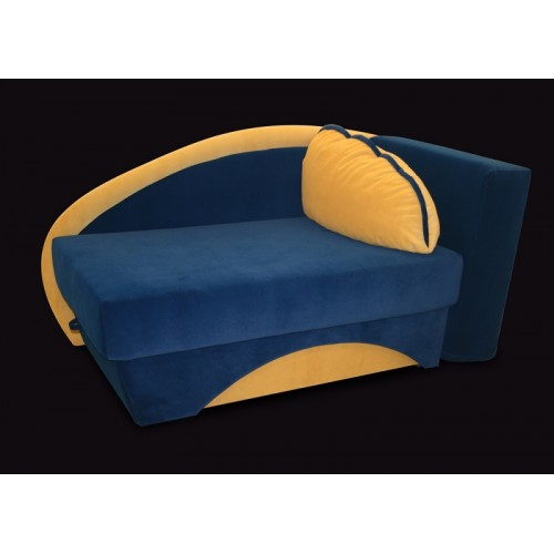Miegamas fotelis MINI
