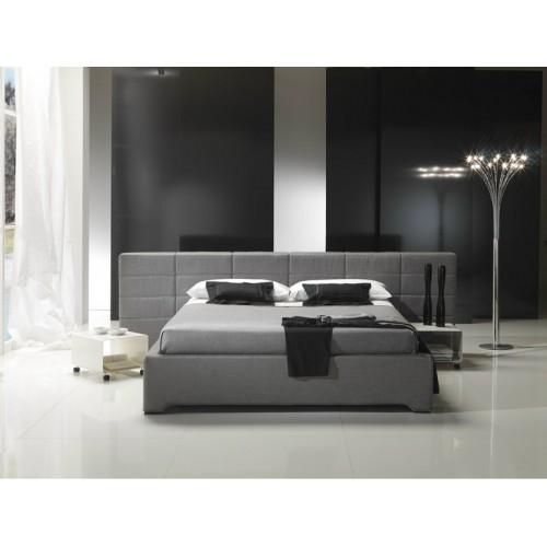 MODERA lova, miegama , patalynės dėžė, mikšta