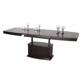 ART 308SJ Medinis išlankstomas svetainės stalas transformeris