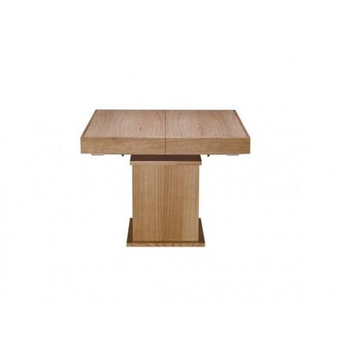 ART 322 Medinis išlankstomas svetainės stalas transformeris