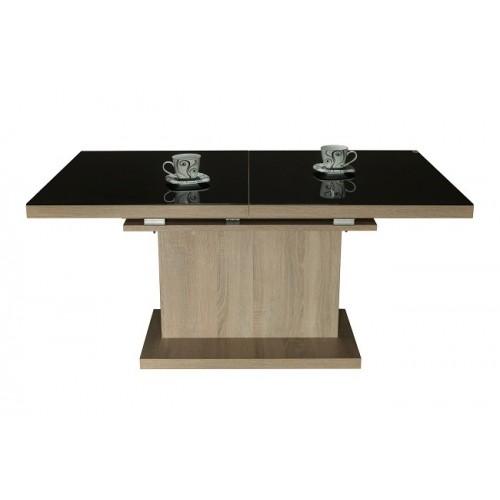 ART 323SJ Svetainės baldų išlankstomas stalas transformeris