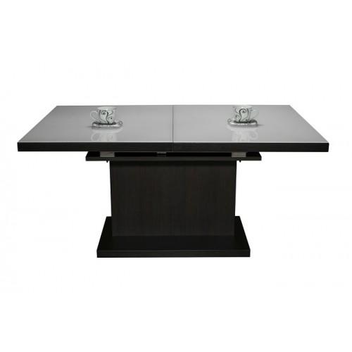 ART 324SB Svetainės baldų išlankstomas stalas transformeris
