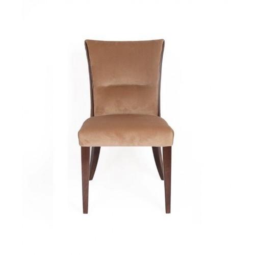 SHAHAF Medinė svetainės valgomojo kėdė
