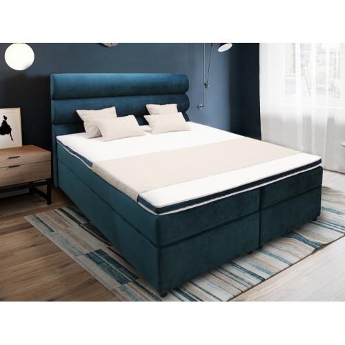 ALANTA MInkšta miegamojo kambario  miegama lova